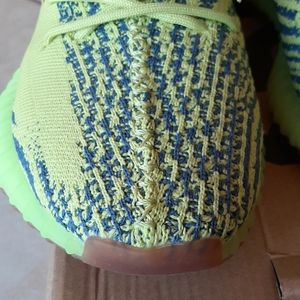 Yeezy Shoes - Yeezy 350 V2 Frozen Yellow